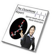 Glutathione (GSH) - Your Whey to Health