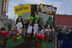 the 102 best carnival floats images on pinterest homecoming floats