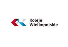 Koleje Wielkopolskie by Kamil Kurzajewski, via Behance
