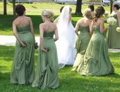 be aware....the camera records All at a wedding..lol
