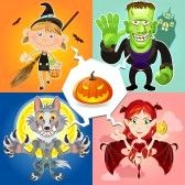 Halloween : Halloween Characters