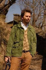 filson vintage hunting vest - Google Search