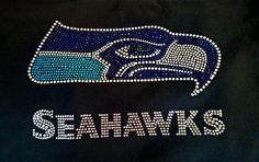 Mother's Day Seahawks Shirt Hawks Shirt Seahawks by SeatownVinyl