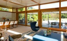 Pool House - contemporary - living room - chicago - Sound Specialists