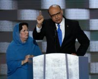 Hillary's plan & Khizr Khan, the Muslim Gold Star father that Democrats and …