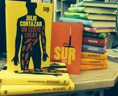 I nostri titoli alla Libreria Spagnola di Roma.