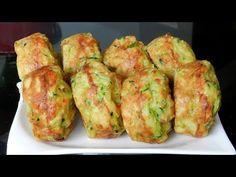 Baking & Cooking with Ninik: Zucchini Cheese Muffins Zucchini Muffins, Zucchini Cheese, Cheese Muffins, Recipe Zucchini, Muffin Tin Recipes, Baking Recipes, Breakfast And Brunch, Breakfast Recipes, Best Bread Recipe
