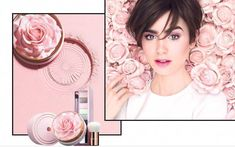 Lancome Spring 2017 Spring Rose Collection – Promo Photos! – Beauty Trends and Latest Makeup Collections | Chic Profile