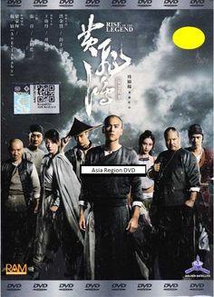 Asian Drama Hong Kong