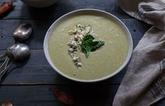 Do as the Brits Do: Eat This When the Weather Starts to Turn on Food52