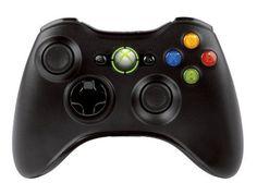 Microsoft Xbox 360 Black - New in Box