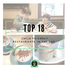 The HOT List: Top 18 Family Friendly Restaurants in Melbourne CBD http://tothotornot.com/2016/07/the-hot-list-top-18-family-friendly-restaurants-in-melbourne-cbd/