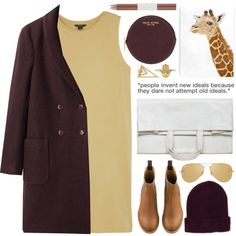 shift dress by jesuisunlapin on Polyvore featuring Monki, Steven Alan, Maison Margiela, Henri Bendel, Argento Vivo, Aéropostale, Ray-Ban, Faber-Castell, casual and ankleboots
