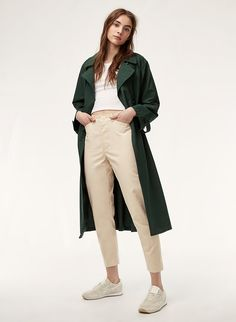 Community CARROT TROUSER | Aritzia