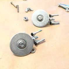 This is a very simple instructable to make Star Trek Enterprise 1701 - A from your uncategorized material bins.