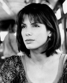 Sandra Bullock... This is the one!