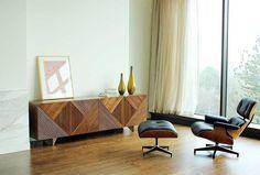 The Enzo Sideboard by #rosannaceravolo