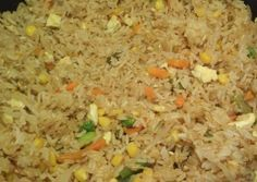 Delicious Hibachi Style Fried Rice Recipe -  How are you today? How about making Delicious Hibachi Style Fried Rice?