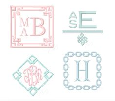 Stickmuster-Schöpfer Embroidery Needle Meaning in Tagalog - Vintage Embroidery Crafts - Welcome Haar Design Embroidery Monogram, Embroidery Transfers, Learn Embroidery, Embroidery Patterns Free, Silk Ribbon Embroidery, Crewel Embroidery, Hand Embroidery Designs, Vintage Embroidery, Machine Embroidery