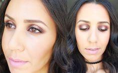 Je dévoile le secret d'un maquillage simple et efficace !