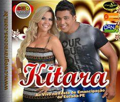 CWO GRAVAÇÕES: Baixe o Show ao Vivo da BANDA KITARA na Festa de E...