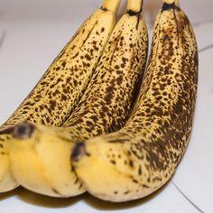Ezért fogyasszunk minél több barna héjú banánt | Diabetika.hu