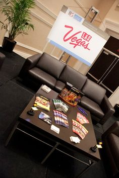 HB ABC 2011 - Partner Booth, Las Vegas. #WhyHB