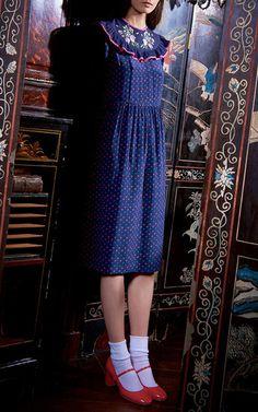 Manoush Look 12 on Moda Operandi
