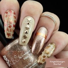 849 Best Nageldesign Nail Art Images In 2019 2017 Spring Nail