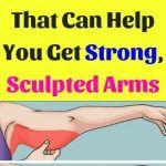 8 Exercises That Can Help You Get Strong, Sculpted Arms - Our Healthy Magazine Shoulder Muscles, Back Muscles, Workout List, Workout Plans, Workouts, Fat Burner Drinks, Sculpted Arms, Rear Delt, Intensive Training