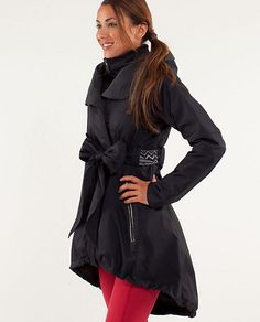 """Pedal Power Rain Jacket - This """"Pedal Power"""" collection may be my birthday and Christmas in one."""
