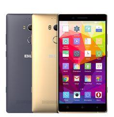 BLU Su próximo anuncio 2K XL con pantalla de 6 pulgadas, 64 GB de almacenamiento, batería de 3,500mAh por sólo $ 350