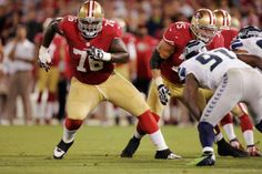 Anthony Davis, San Francisco 49ers