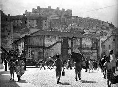 Praça Martim Moniz, c.1940