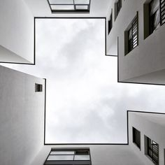 "Bauhaus (which means ""house of building"" in German) was founded by a German architect, Walter Gropius in Architecture Bauhaus, Le Corbusier Architecture, Space Architecture, Contemporary Architecture, Architecture Details, Classical Architecture, Pavilion Architecture, Architecture Images, Minimalist Architecture"