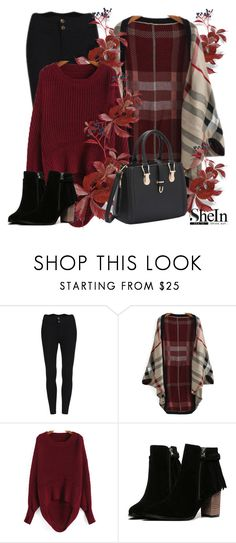 """""""Shein 2."""" by adelisamujkic ❤ liked on Polyvore"""