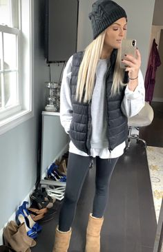 Best Fashion Outfit Ideas For Women 2019 - Fashion Crest Source by Fashion outfits Cold Day Outfits, Cold Weather Outfits, Casual Winter Outfits, Cute Casual Outfits, Winter Fashion Outfits, Winter Outfits For Teen Girls Cold, Beauty And Fashion, Womens Fashion, Fashion Fashion