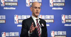 cool Adam Silver cautions NBA teams to protect integrity of game