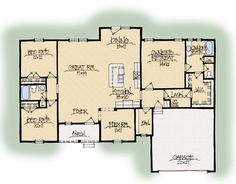Santa Barbara A Build On Your Lot Schumacher Homes Of Asheville By Zillow