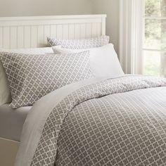 Cloverfield Organic Duvet Cover & Pillowcases | PBteen