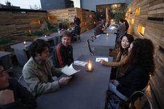 Top 100 Restaurants 2015 - San Francisco Chronicle