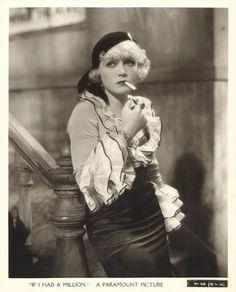 WYNNE GIBSON 1932