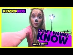 Kidz Bop Kids Becca