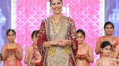 Best Collection at L'Oreal PFDC 2014 http://www.rivaji.com/best-collection-loreal-pfdc-2014/