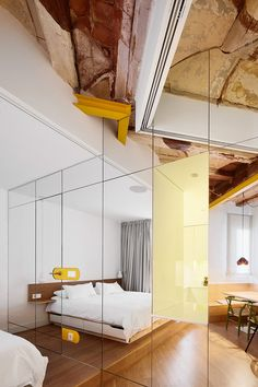 Parlament19 Apartment, Barcelona, Spain / Miel Arquitectos + STUDIO P10