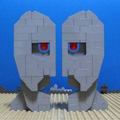 Lego Floyd