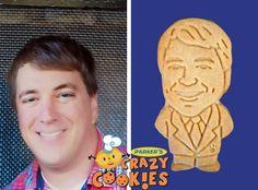 Employee Appreciation - Sales Award - Corporate Events - Custom Cookies