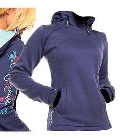 Sublevel Damen Jacke mit Kapuze purple blue von Sublevel, http://www.amazon.de/dp/B009UL0K7S/ref=cm_sw_r_pi_dp_RWOerb1CK2X8K