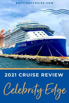 Celebrity Edge Cruise Review 2021: First Cruise from the U.S. - We share all of the details of the first cruise from the U.S. with our signature day-by-day Celebrity Edge cruise review (2021). Cruise Checklist, Cruise Tips, Cruise Reviews, Adventure Of The Seas, Celebrity Cruises, Shore Excursions, Sail Away, Set Sail, Magic Carpet