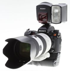 Sony produced a wonderful professional camera with the a900